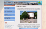Alpestre Albergo