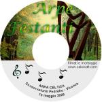 Arpe Festanti - Concerto d'arpe