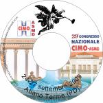 DVD realizzato durante il congresso nazionale CIMO