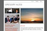 Gregory Alegi Gregory Alegi – giornalista e scrittore