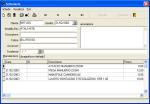 Manutenzione Programma per la gestione di schede impianti o apparecchi e la loro manutenzione