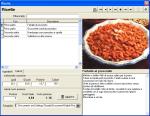Obelix : Gestione cucina Programma per il controllo dei costi, la gestione delle ricette e dei menu, la gestione della cambusa, ecc…