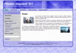 PIESSE Impianti Impianti videocontrollo, antincendio, fotovoltaica, domotica