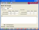 Diario Pressione Programma per archiviare le registrazioni di pressione e peso
