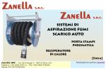 Zanella Carpenteria meccanica